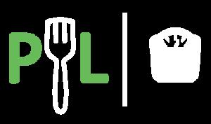 logo for PYL Nutrition, short logo