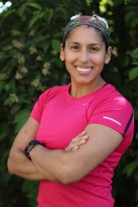 Deborah Morales, CrossFit member and nutrition coach