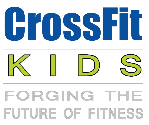 CrossFit Kids in Anchorage Alaska logo